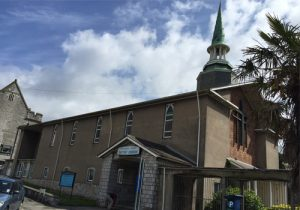 Baptist Church Plymouth